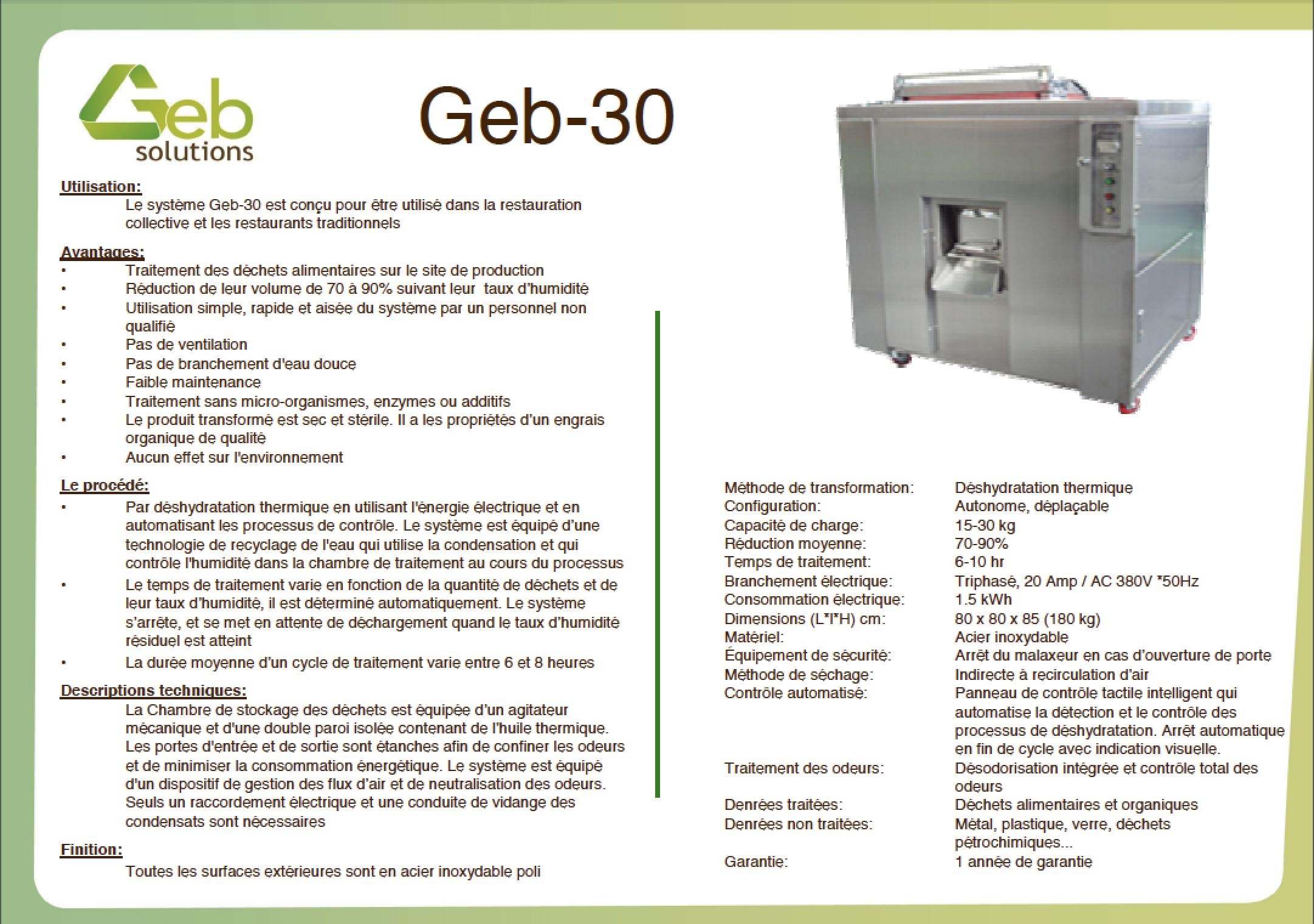 GEB 30